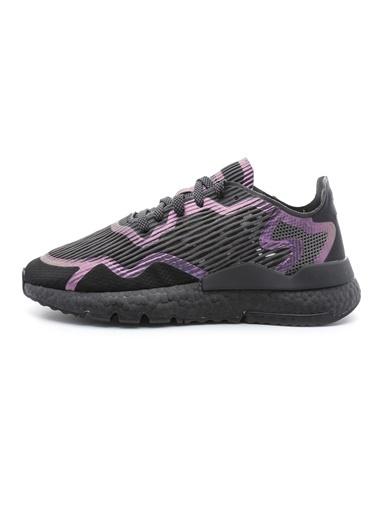 adidas Sneakers Siyah